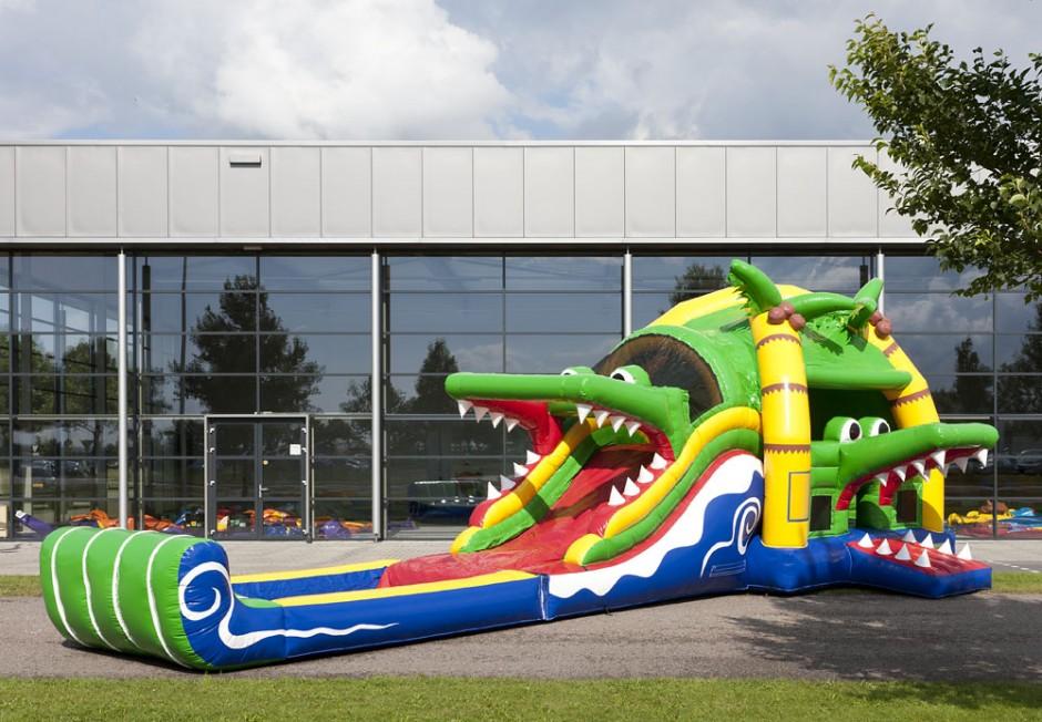Multiplay Super Krokodil