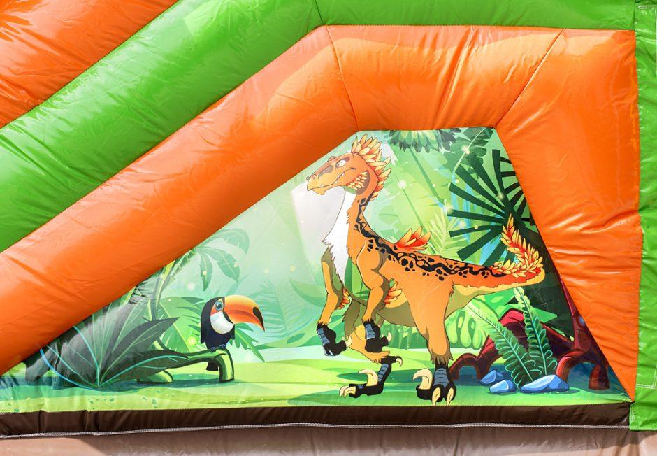 Multiplay Dinovärld