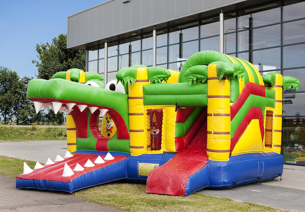 Multiplay Krokodil