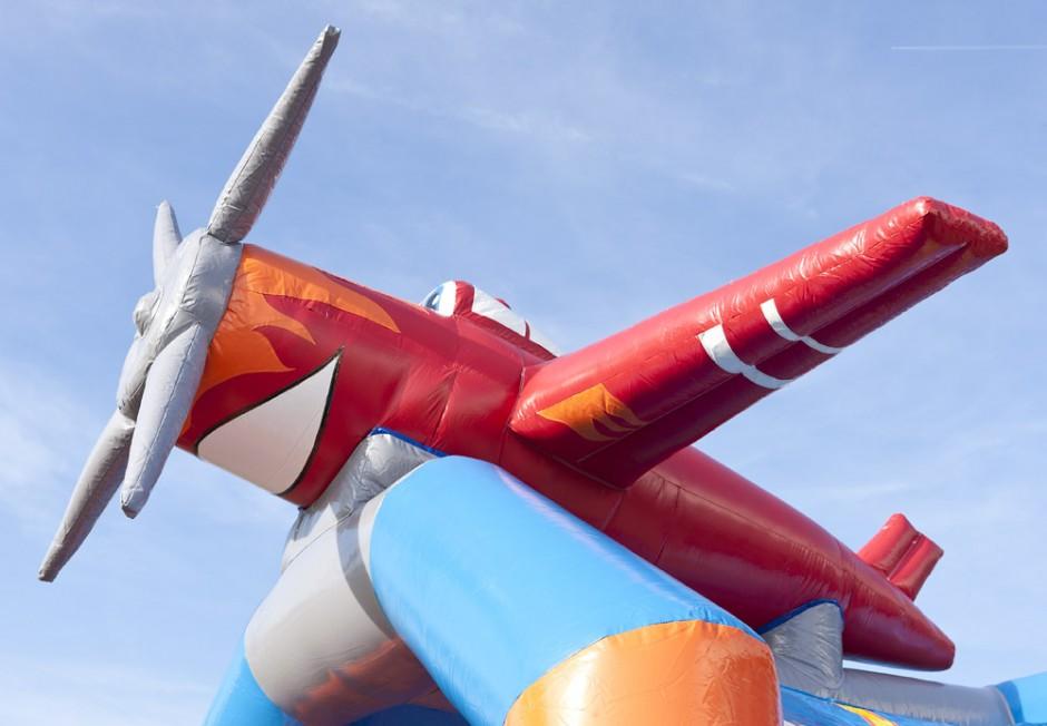 Vanlig Flygplan