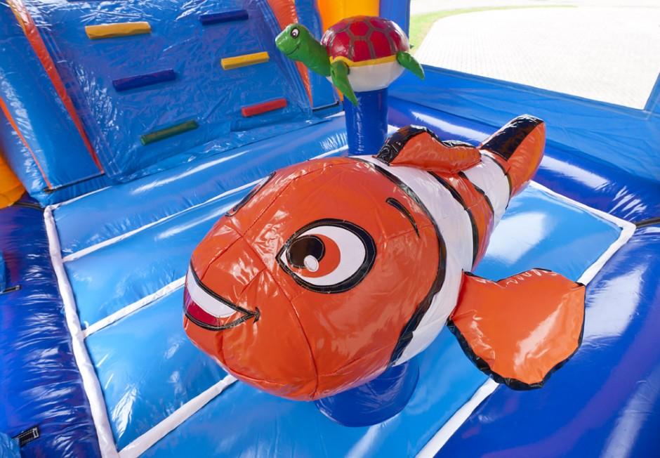 Multiplay Super Clownfisk