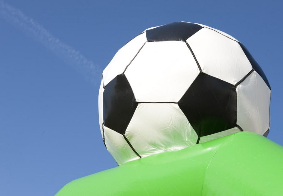 Vanlig Fotboll