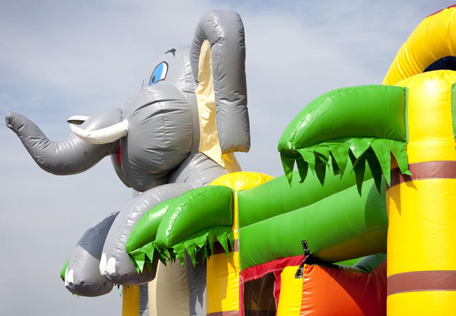 Multiplay Elefant
