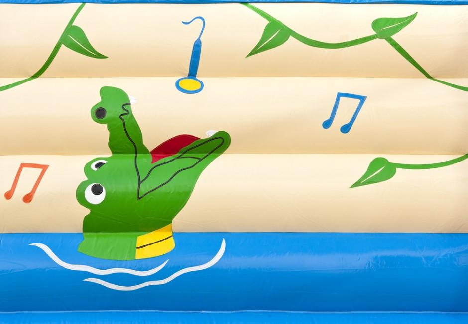 Vanlig Krokodil