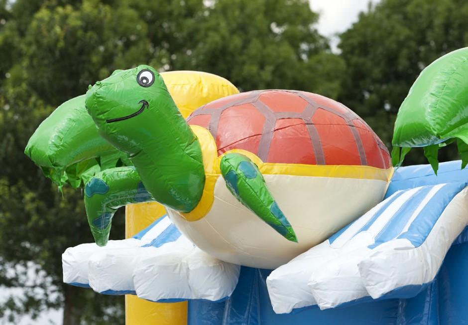 Multiplay Sköldpadda