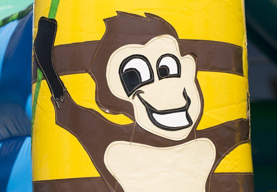 Vanlig Gorilla