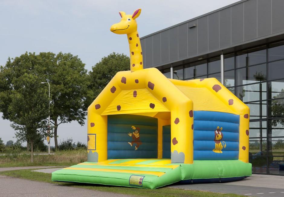 Super Giraff
