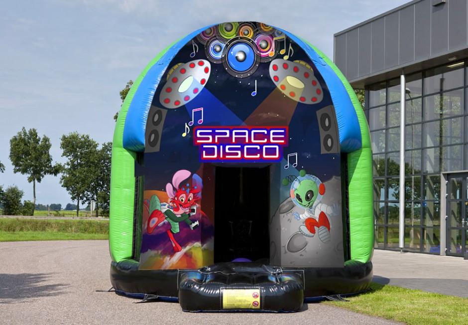 Vanlig Disco Multi Tema  4,5m
