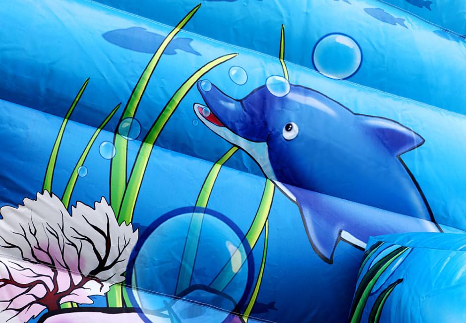 Maxi Multifun Oceanvärld
