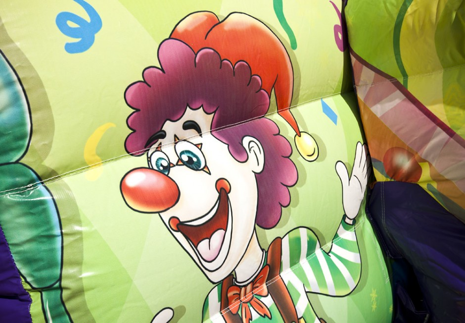 Maxi Multifun Cirkus