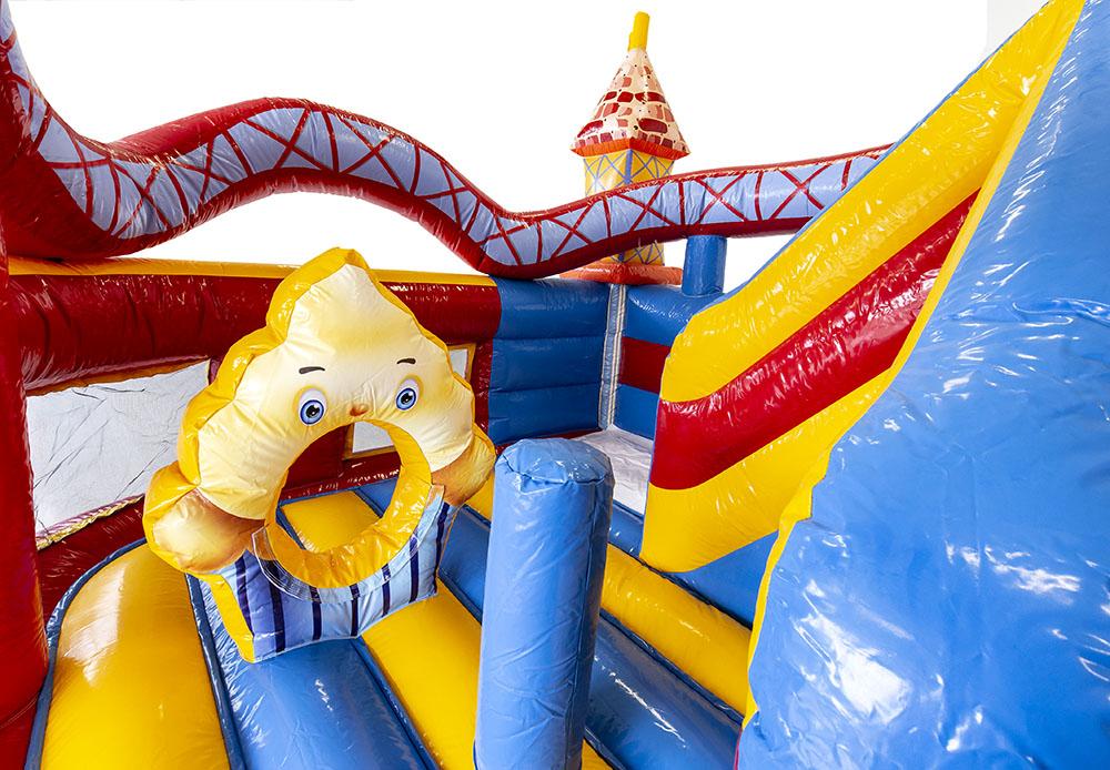 Funcity RollerCoaster