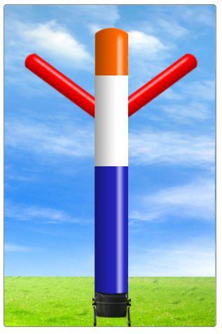 Skydancer Vanlig 4m
