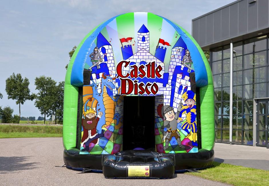 Disco Multi Tema 4,5m