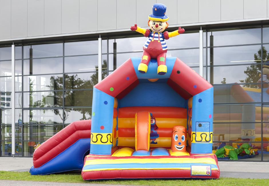 Multifun Clown