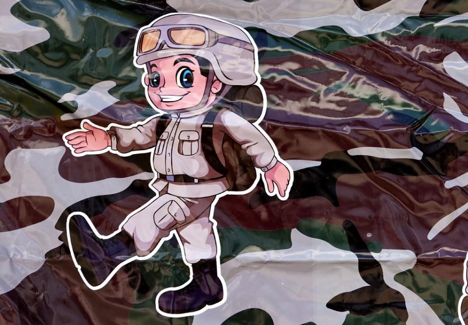Liten Militär