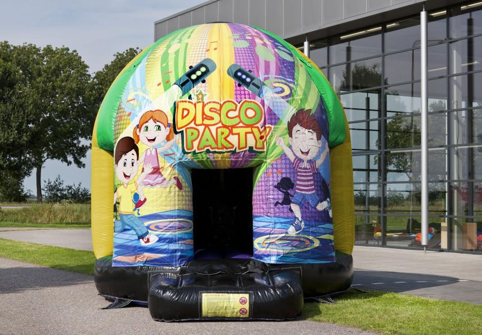 Disco Multi Tema 5,5m