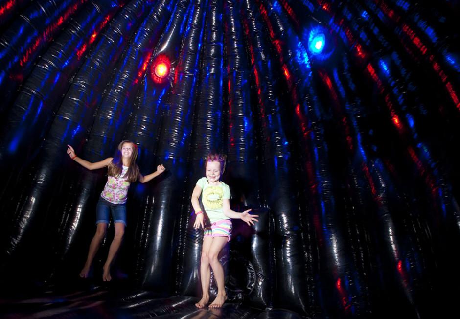 Disco Vanlig 4 m.