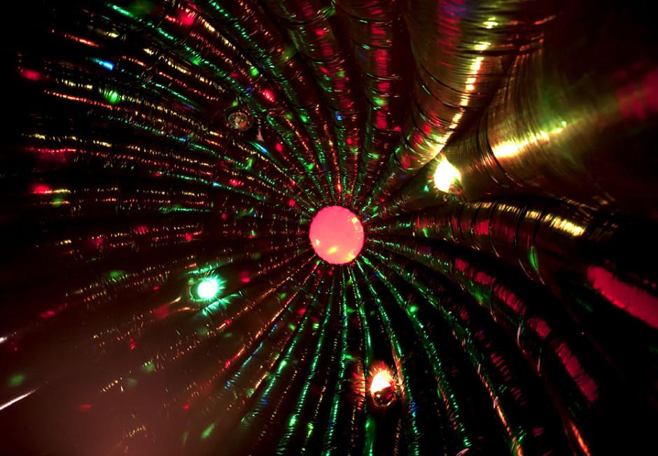 Disco Vanlig 5 m.