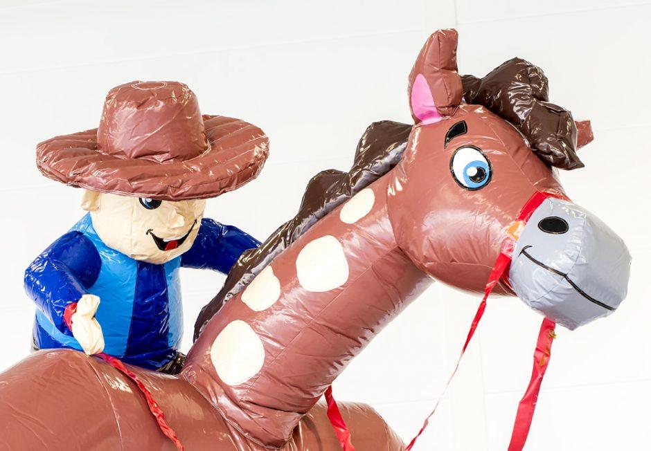 Multifun Cowboy