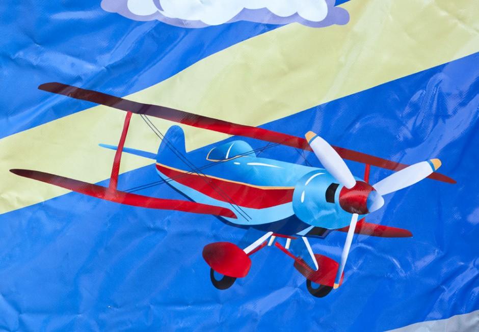 Liten Flygplan