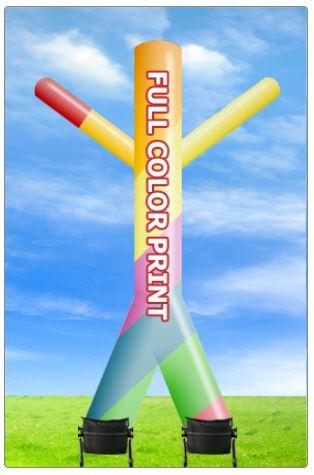 Skyman Full Color 4m