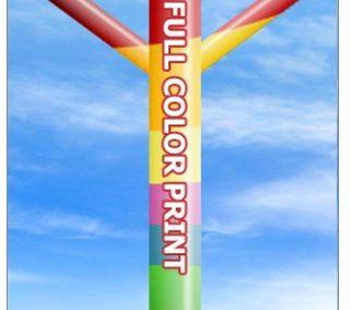 Skydancer Full Color 4m