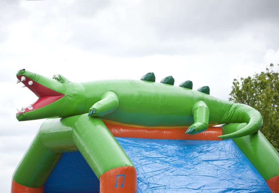 Multifun Krokodil