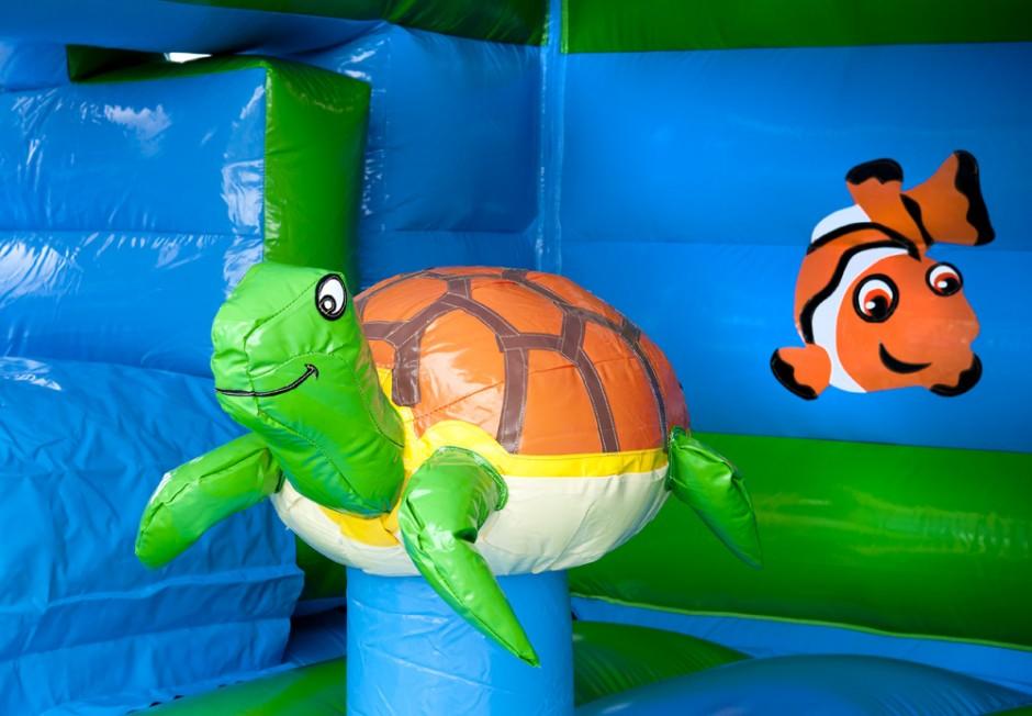 Multifun Sköldpadda