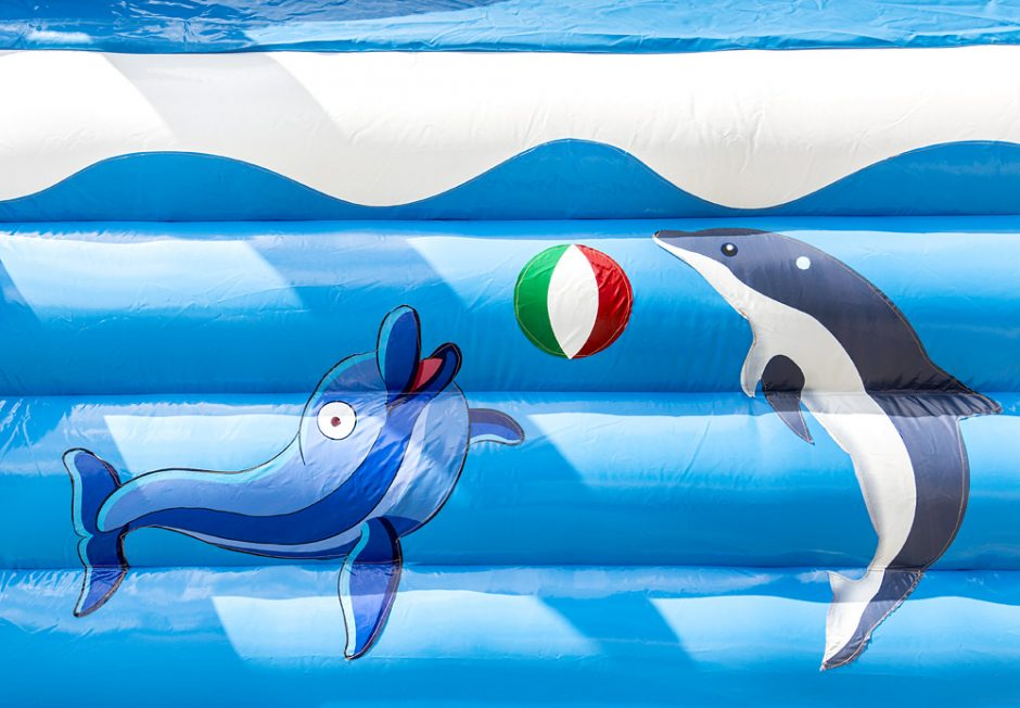 Multifun Delfin