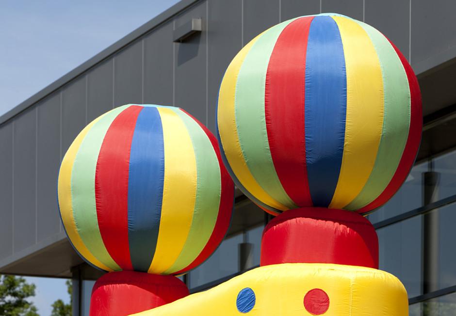 Ballongen Tält