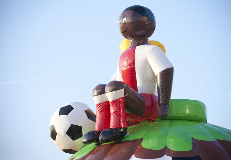 Disco Fotboll