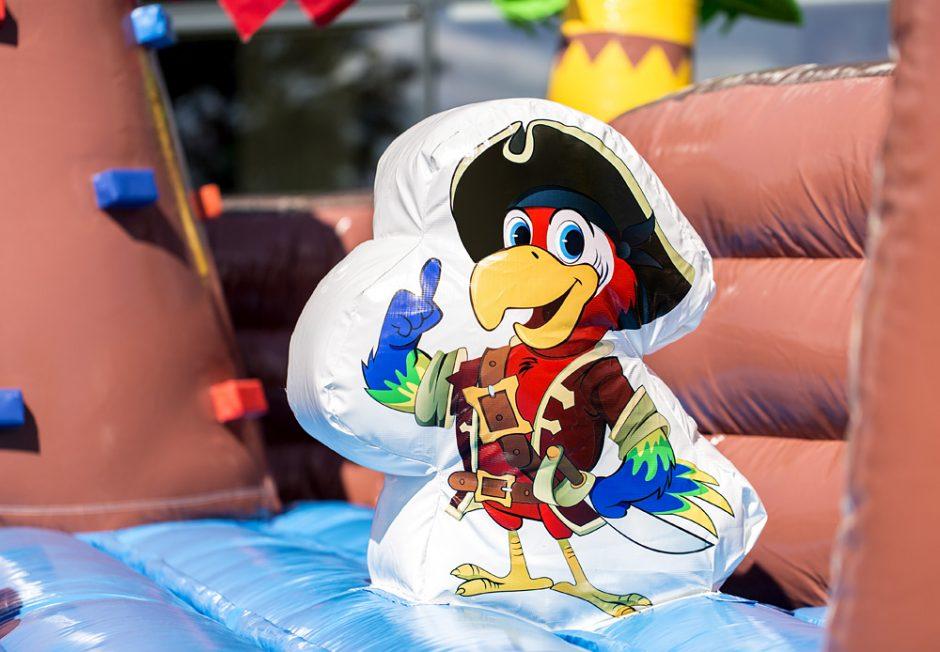 Lek Ö Pirat