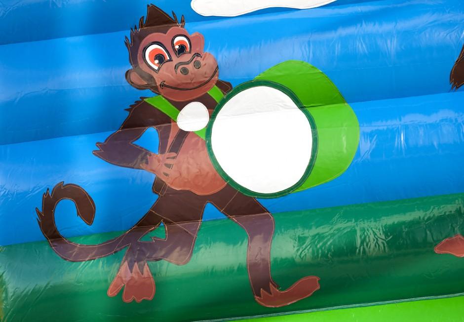 Multifun Gorilla