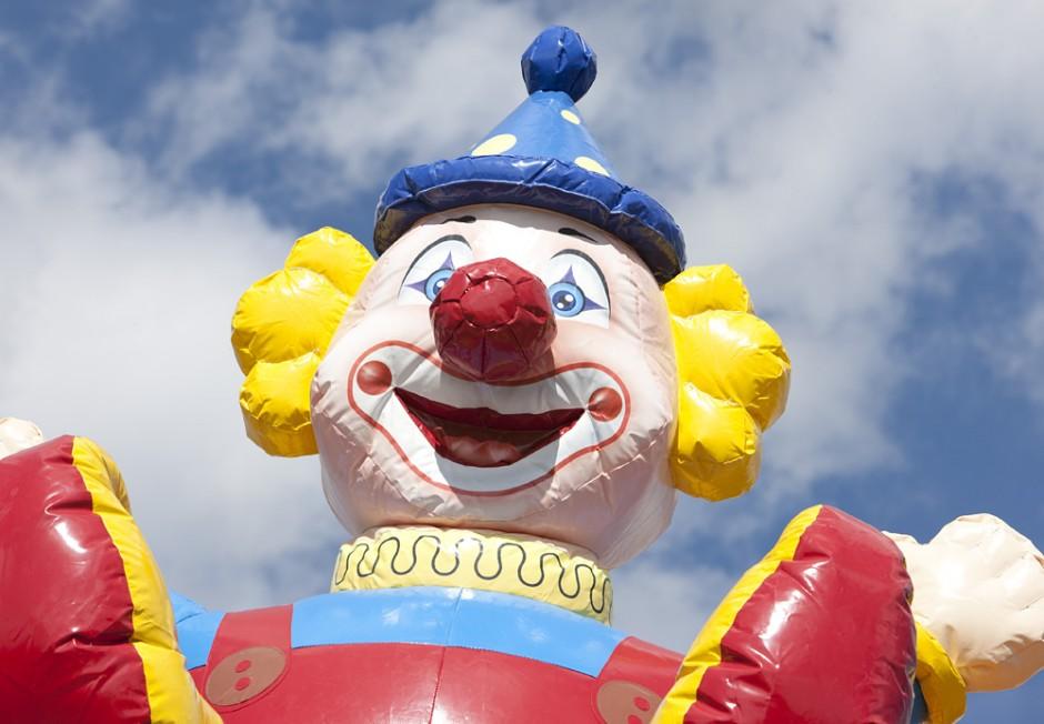 Combo Clown