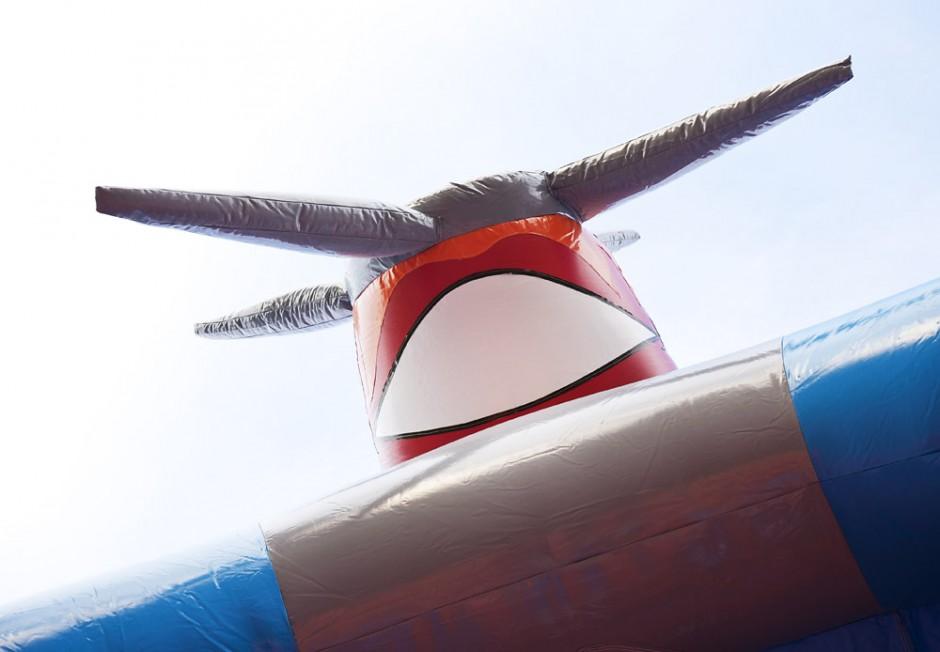 Multifun Flygplan