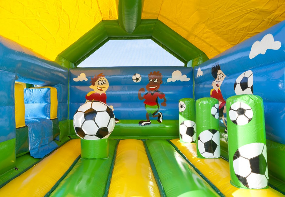 Multifun Fotboll
