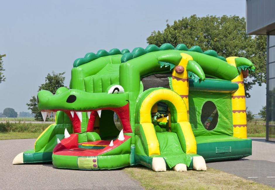 Challenge Krokodil