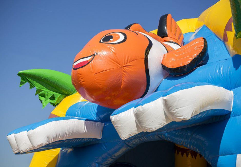 Multifun Super Clownfisk