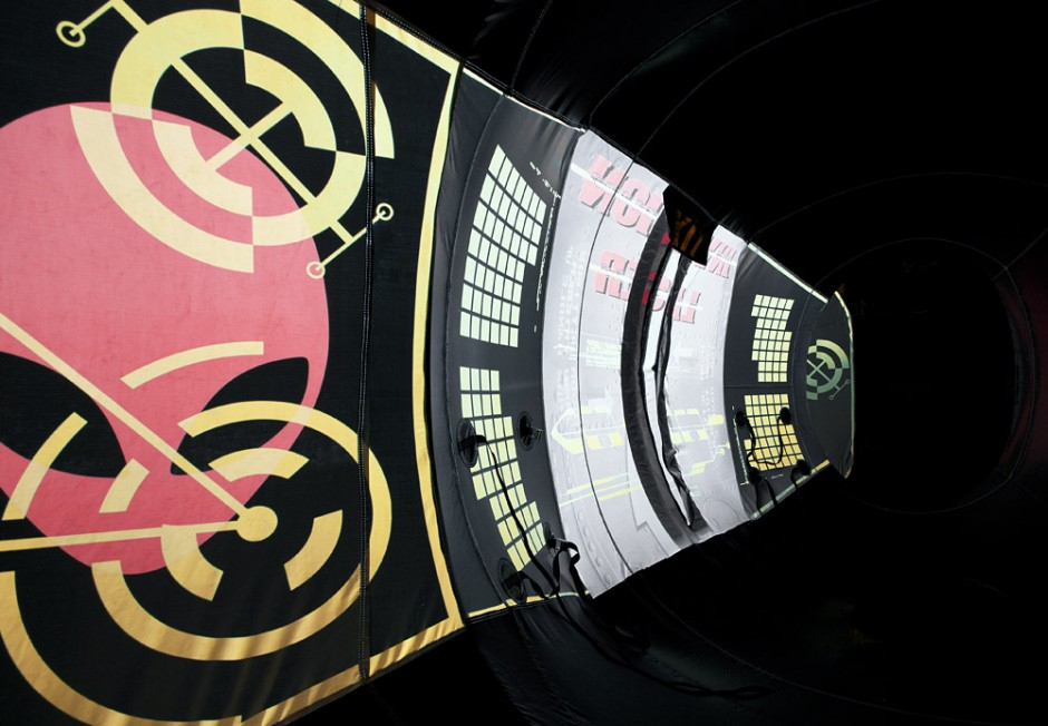 Lasergame Arena