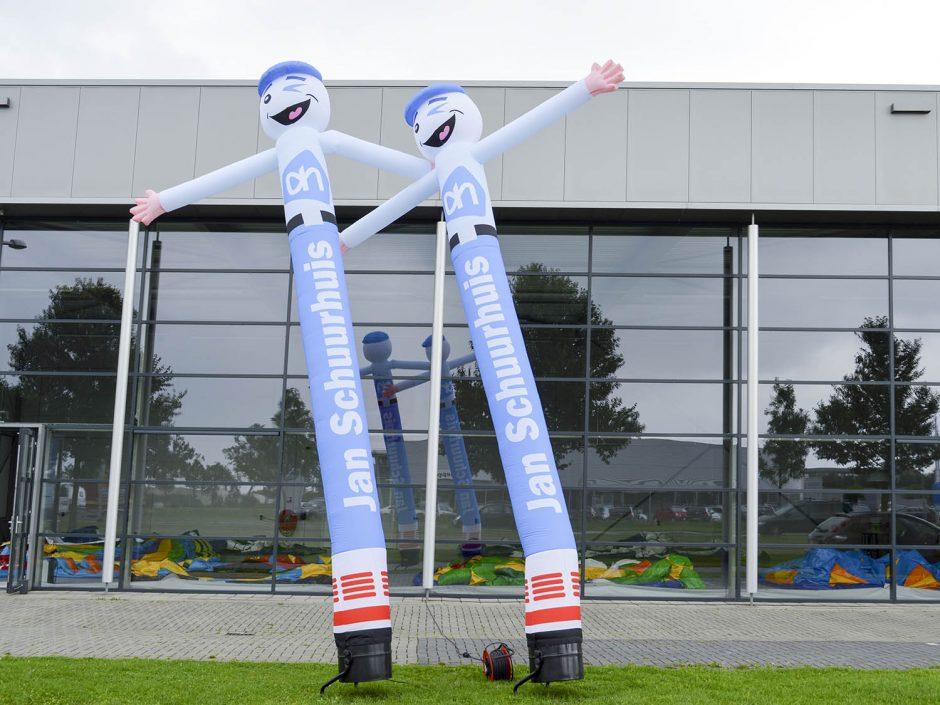 Skräddarsytt Skydancers