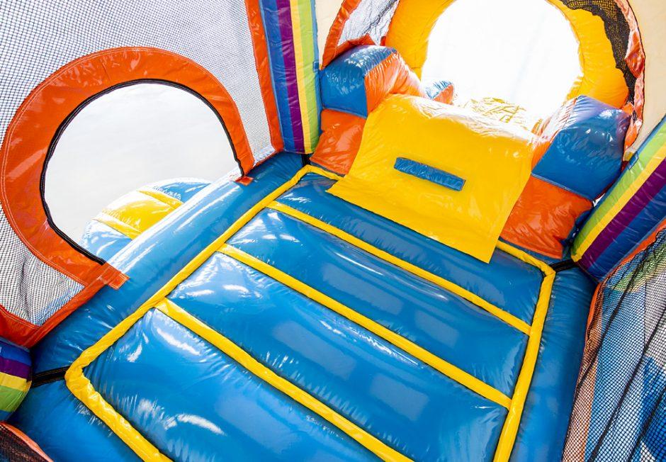 Jumpy Extra Fun Fest