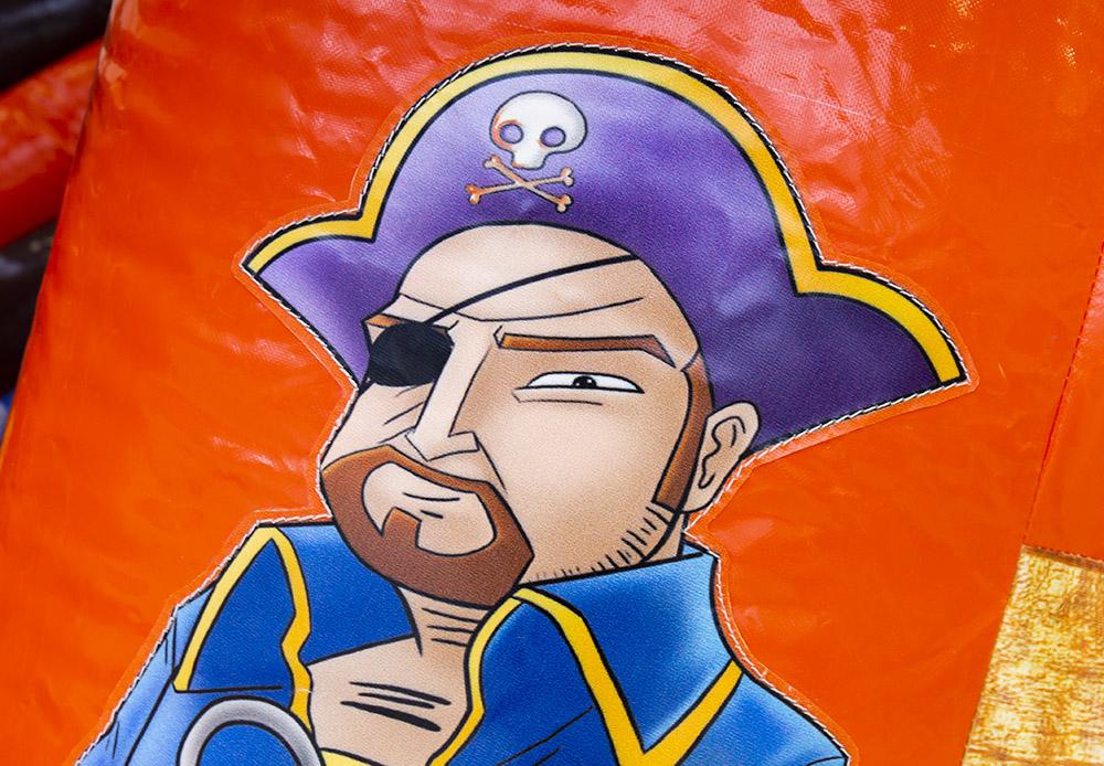 Funcity Pirat