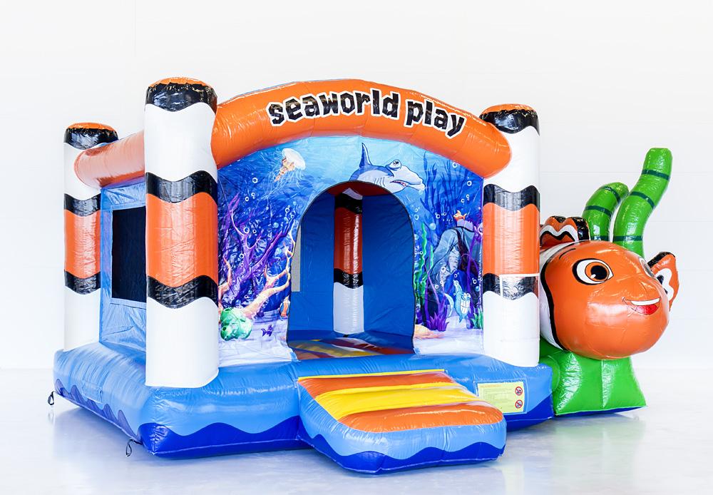 Oceanvärld Box