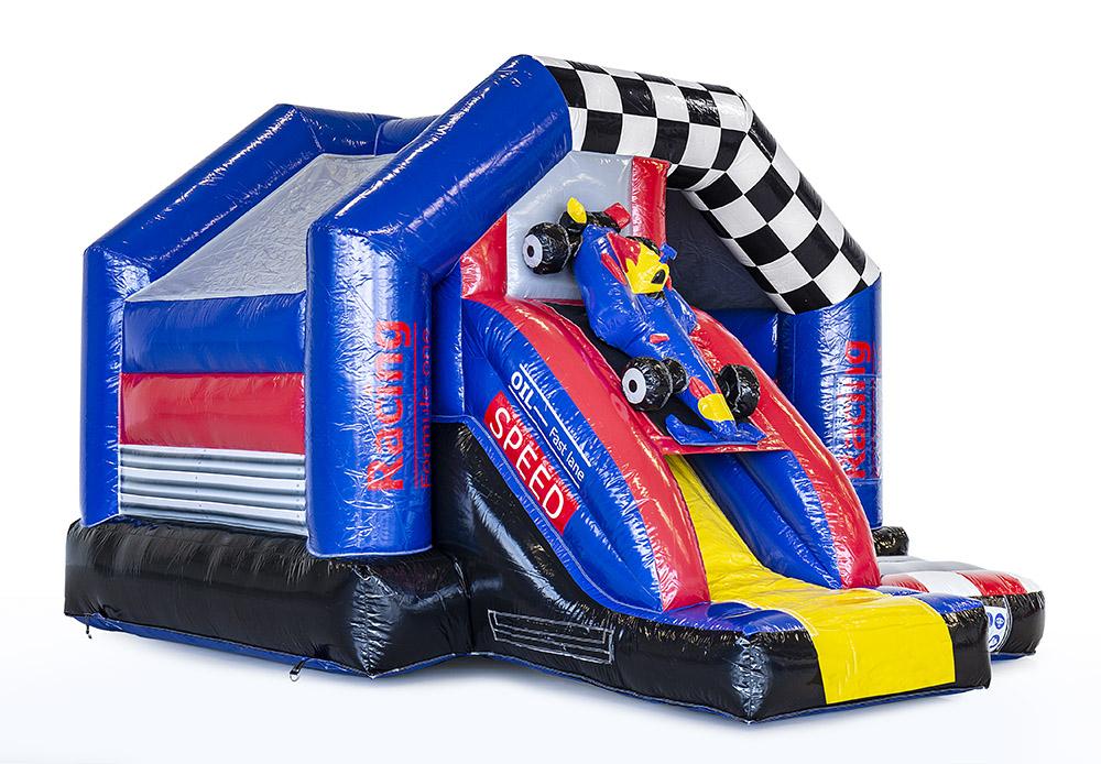 Slide Combo F1