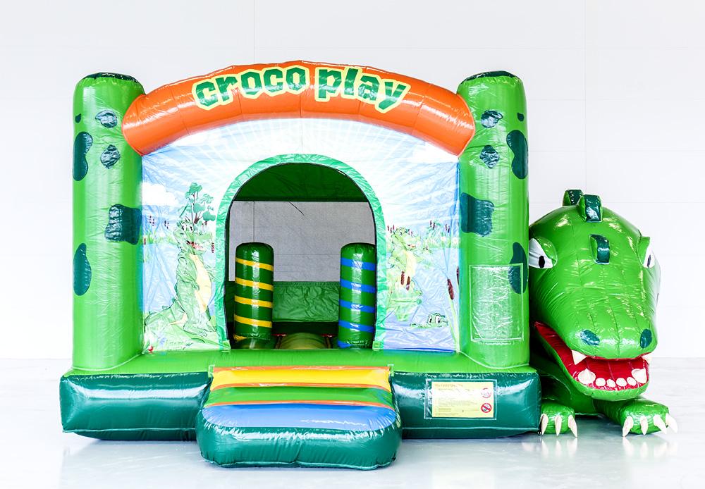 Krokodil Box