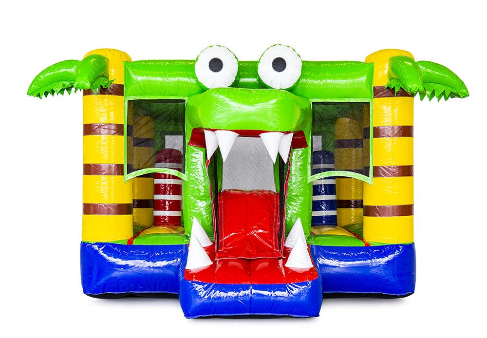 Mini Hopp Krokodil
