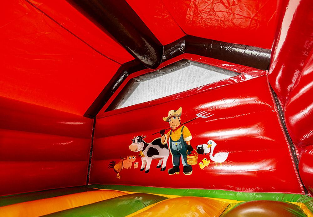 Slide Combo Lantbruk
