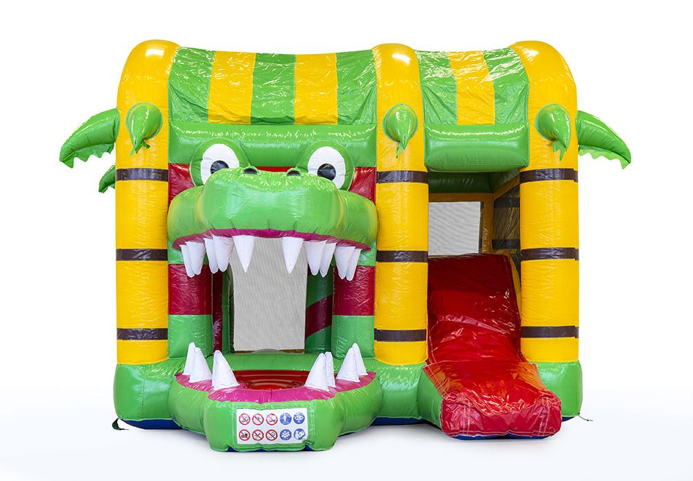 Multiplay L Krokodil