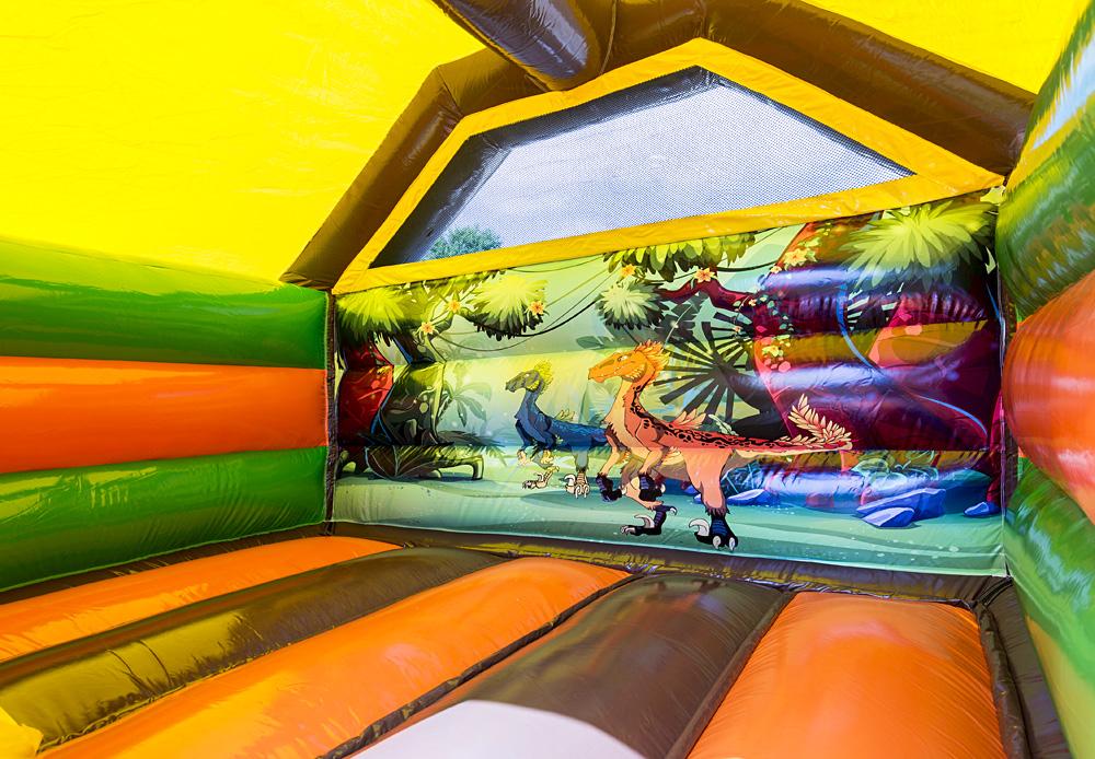 Slide Combo Dino