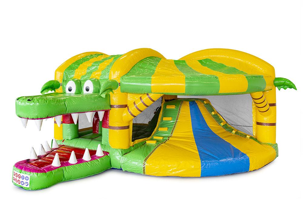 Multiplay XL Krokodil